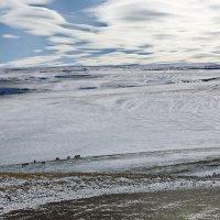Дорога в облака :: M Marikfoto