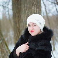 Алина :: Виктория Янголенко