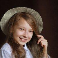 Дело в шляпе :: Алена Свинаренко