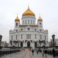 Москва моими глазами 1 :: Восковых Анна Васильевна