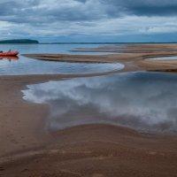 Песчаные отмели :: E volution