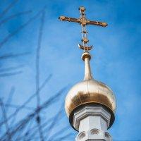 Крест :: Ангелина Бонд