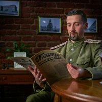 Господа офицеры, голубые князья ... :: Виктор Седов
