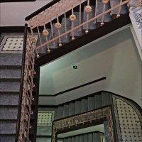 Лестница-чудесница :: Надежда