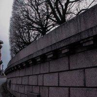 Ростральная колонна :: Геннадий Колосов