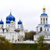 Боголюбский женский монастырь :: Владислав Иопек