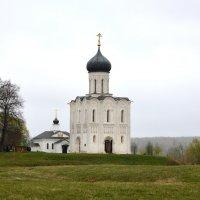Церковь Покрова на Нерли :: Владислав Иопек