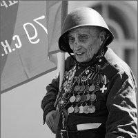 С Днём Защитника Отечества !!! :: Николай Кондаков