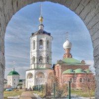 Николо-Пешношский монастырь, :: anderson2706