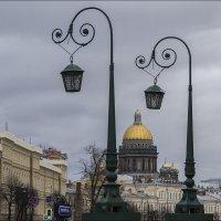 Вид города. :: Александр
