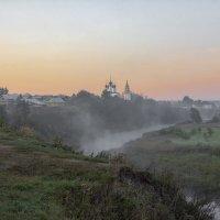 утро :: Moscow.Salnikov Сальников Сергей Георгиевич