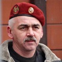 Ветеран,,, :: Александр Лысенко