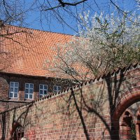 Весна в Люнебурге :: Nina Karyuk