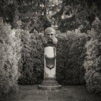 В память про основателя. :: Андрий Майковский