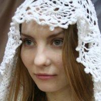 Портрет дочери :: Елена Киселева (Никифорова)