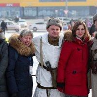 На добрую память!!! :: Дмитрий Арсеньев