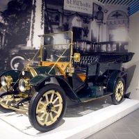 """Chalmers-Detroit Model K """"30""""  1910 :: Наталья Т"""