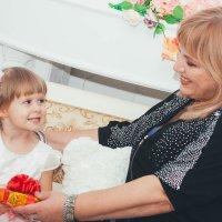 Детки на свадьбе :: Елена Черняева