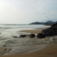 Приливы-отливы :: Марина