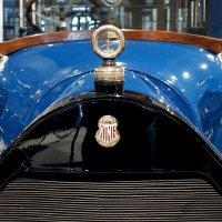 King B Series 36 HP Lanaulette, 1913 :: Наталья Т