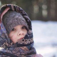 Зима :: Елена Рива