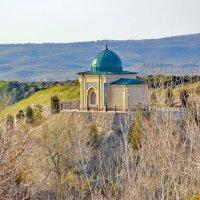 Восток.....Узбекистан :: Юрий Владимирович