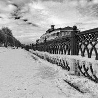 Текла река Волга ... :: Юрий Григорьевич Лозовой