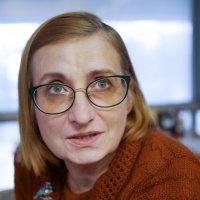 Портрет без ретуши... :: Наталья Rosenwasser