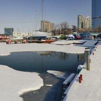 Набережная Владивосток :: Эдуард Куклин