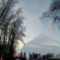 Небесная гора (2) :: - Ivolga