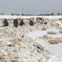 На боевой позиции!!! :: Радмир Арсеньев