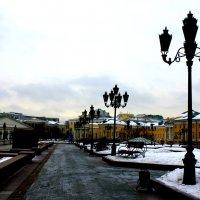 Манежная площадь :: Валерий