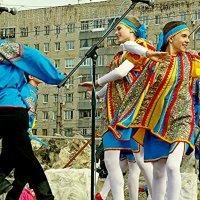Эээээх! :: Raduzka (Надежда Веркина)