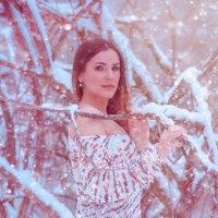 Зима :: Павел Андрианов