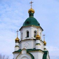 Русь православная :: Василий