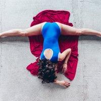 Шпагат балерина Наза :: Александр (sanchosss) Филипенко