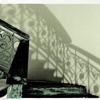 Призрак лестницы :: Людмила Волдыкова