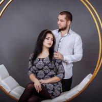 Фотосессия Кричев фотостудия :: Евгений Третьяков