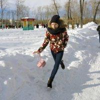 Северодвинск, Масленица :: Владимир Шибинский