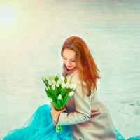 Весна :: Александра Пак