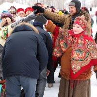 Масленица!!! :: Дмитрий Арсеньев