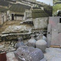 В музее Танаиса. :: Анфиса