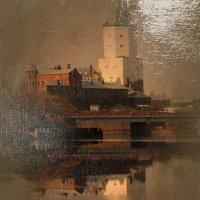 Таинственная сень таинственного замка... :: Tatiana Markova