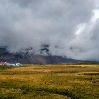 Исландская ферма.... :: Александр Вивчарик