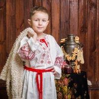 Первый парень на деревне.... :: Светлана Мизик
