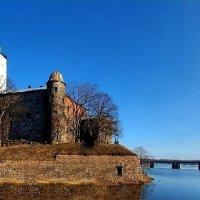 Выборгский замок :: Сергей Беличев