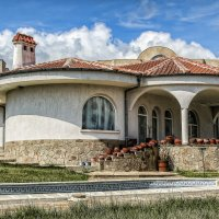 Домик в Болгарии :: Alexander Andronik