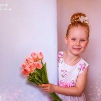 8 марта :: Елена Князева