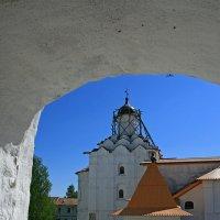 Александро-Свирский монастырь :: Зуев Геннадий