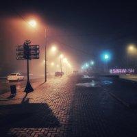 mist :: Юлия Александрова